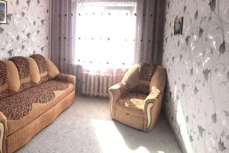 Сдается 3-комнатная квартира посуточно в Балакове, Комсомольская улица, 47А.