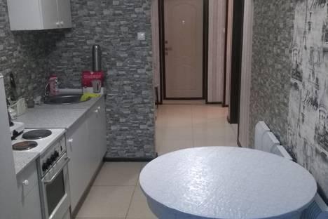 Сдается 2-комнатная квартира посуточно в Новокуйбышевске, проспект Победы, 47А.