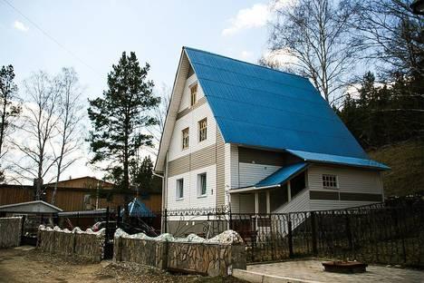Сдается коттедж посуточно в Абзаково, Горный проезд.