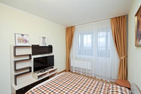 Сдается 1-комнатная квартира посуточно в Сургуте, улица Крылова, 53к4.