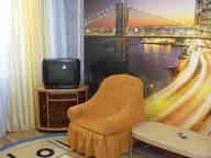 Сдается посуточно 1-комнатная квартира в Ноябрьске. 32 м кв. улица Ленина, 20