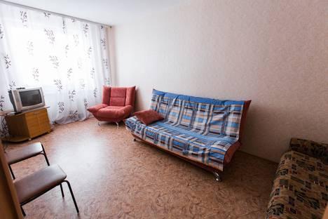 Сдается 3-комнатная квартира посуточно в Ноябрьске, Советская улица, 108.