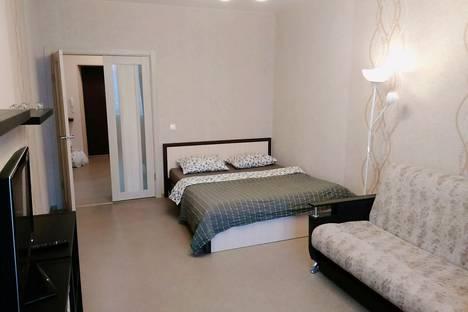 Сдается 1-комнатная квартира посуточно в Уфе, улица Рихарда Зорге, 69.