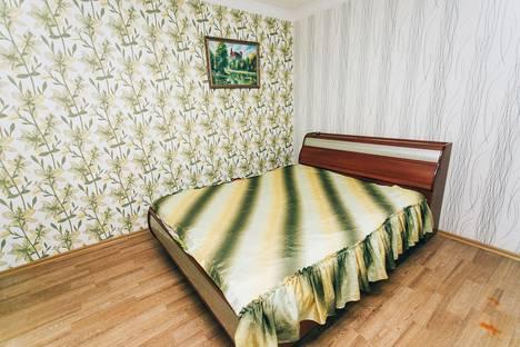 Сдается 1-комнатная квартира посуточно в Ульяновске, улица Островского, 56.