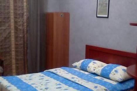 Сдается 4-комнатная квартира посуточно в Тбилиси, Марджанишвили,16.