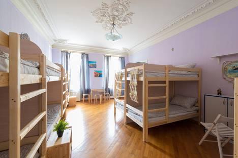 Сдается комната посуточнов Санкт-Петербурге, Фурштатская улица, 2.