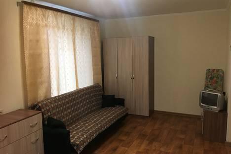 Сдается 1-комнатная квартира посуточно в Одинцове, улица Маршала Жукова 5.