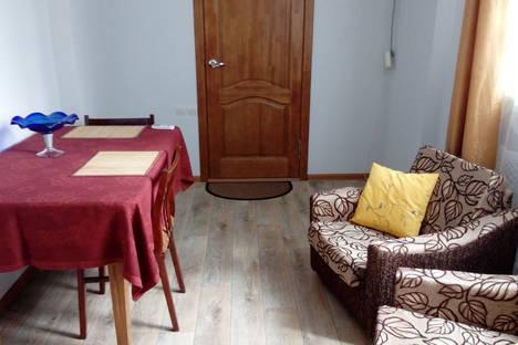 Сдается 2-комнатная квартира посуточно в Пятигорске, Крайнего,84.