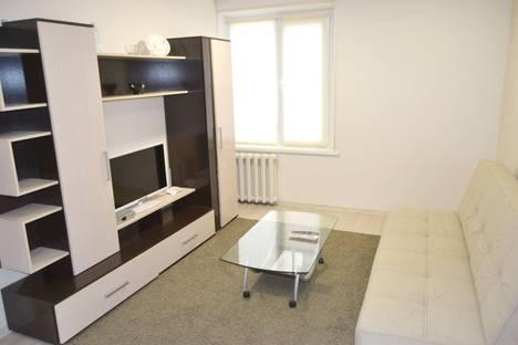 Сдается 2-комнатная квартира посуточнов Пушкино, Зеленый проспект, 29.