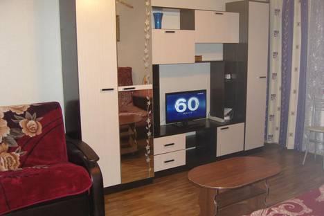 Сдается 1-комнатная квартира посуточно в Воронеже, улица 40 лет Октября, 14.