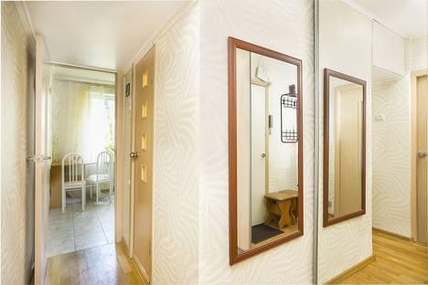 Сдается 1-комнатная квартира посуточно в Москве, улица Академика Варги, 2.