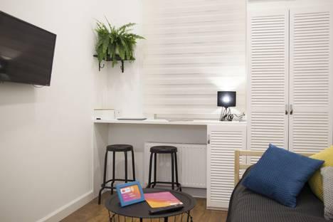 Сдается 1-комнатная квартира посуточно в Петрозаводске, улица Чапаева, 40.
