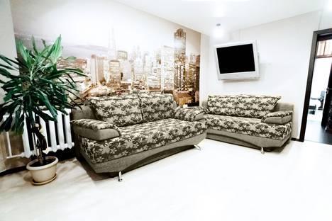 Сдается 2-комнатная квартира посуточнов Тюмени, Депутатская улица, 78 корпус 1.