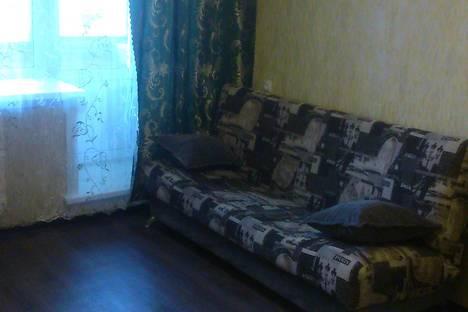 Сдается 2-комнатная квартира посуточно в Ангарске, 95б квартал, 2.