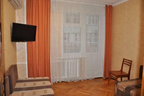 Сдается 2-комнатная квартира посуточно в Железноводске, улица Ленина 63 кв.56.