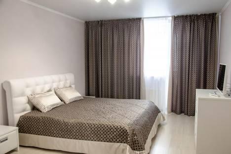 Сдается 2-комнатная квартира посуточно в Архангельске, Воскресенская улица, 55.