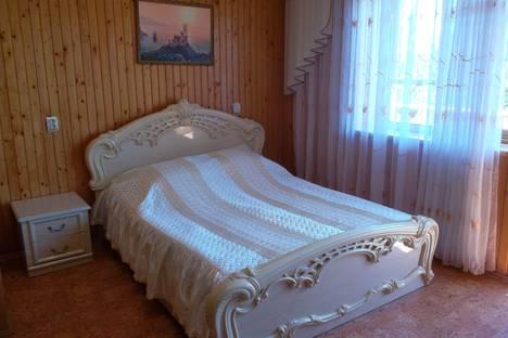 Сдается коттедж посуточнов Новом Свете, Голицына, 40.