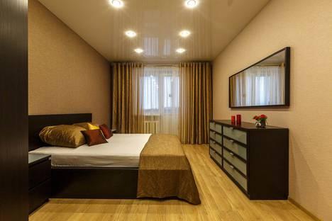 Сдается 1-комнатная квартира посуточно в Самаре, улица Вилоновская, 84.