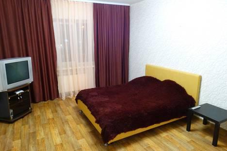 Сдается 1-комнатная квартира посуточно в Арзамасе, улица К. Маркса, 60.
