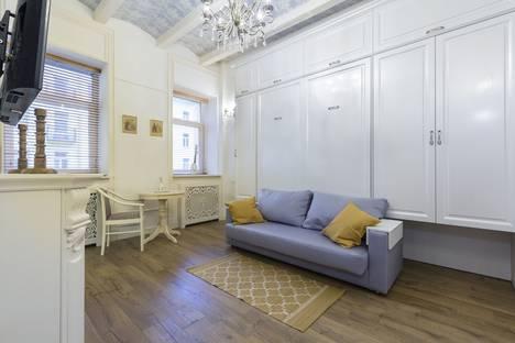 Сдается 1-комнатная квартира посуточново Всеволожске, Вознесенский проспект, 41.
