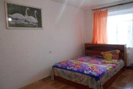 Сдается 1-комнатная квартира посуточно в Балашове, улица Титова, 7.
