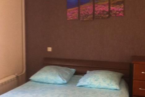 Сдается 1-комнатная квартира посуточнов Томске, улица Ивана Черных 20.