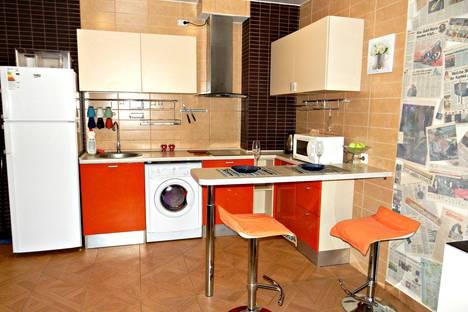 Сдается 1-комнатная квартира посуточнов Санкт-Петербурге, Туристская улица д 30 к 2.