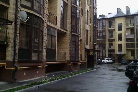 Сдается 2-комнатная квартира посуточно в Ессентуках, улица Малая Садовая 22.
