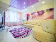 Сдается посуточно 2-комнатная квартира в Челябинске. 60 м кв. улица Цвиллинга, 34