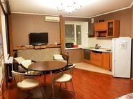 Сдается посуточно 2-комнатная квартира в Тюмени. 56 м кв. улица Котовского, 5к1