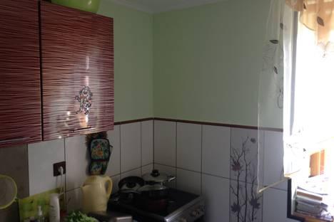 Сдается 1-комнатная квартира посуточно, Советская улица, 137.