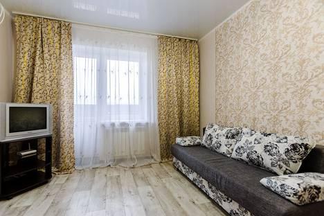 Сдается 1-комнатная квартира посуточно в Астрахани, улица Космонавтов 18 к.4.