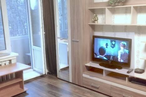 Сдается 1-комнатная квартира посуточно в Санкт-Петербурге, Ленинский проспект 155.