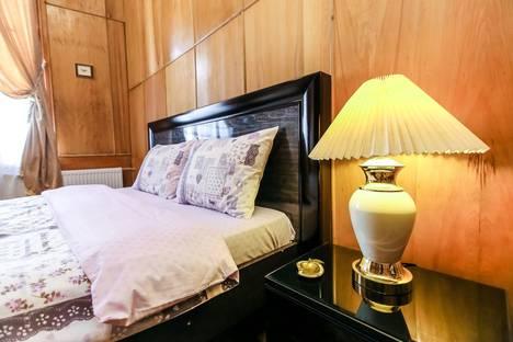 Сдается 2-комнатная квартира посуточно в Тбилиси, пр. Шота Руставели, 14.