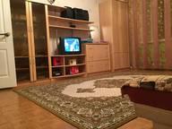 Сдается посуточно 1-комнатная квартира в Смоленске. 47 м кв. улица 25 Сентября, 18 корпус 2