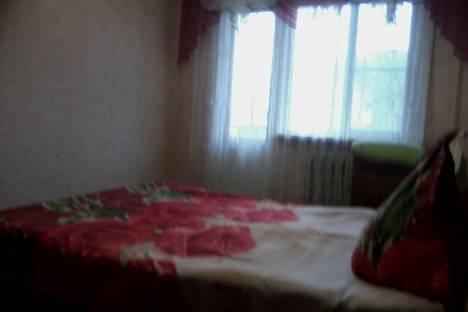 Сдается 1-комнатная квартира посуточно в Астрахани, улица Кубанская31кор1.