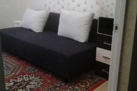 Сдается 2-комнатная квартира посуточно в Калининграде, Комсомольская улица, 54.