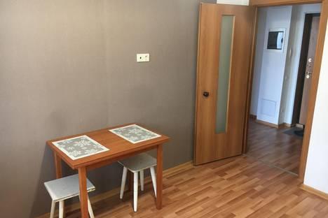 Сдается 1-комнатная квартира посуточно в Среднеуральске, Свердловская область,ул. Лесная д 7.
