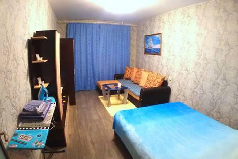 Сдается 1-комнатная квартира посуточно во Владимире, Владимирская область,Нижняя Дуброва, 13б.