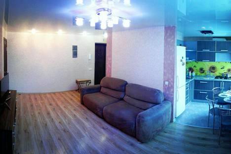 Сдается 2-комнатная квартира посуточно в Витебске, улица Гоголя 12.