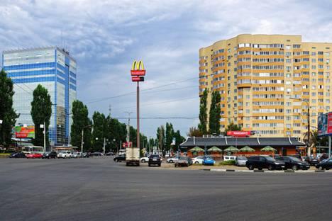 Сдается 1-комнатная квартира посуточнов Воронеже, проспект Ленинский, 124б.