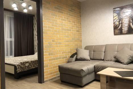 Сдается 2-комнатная квартира посуточно в Краснодаре, улица Красная, 176.
