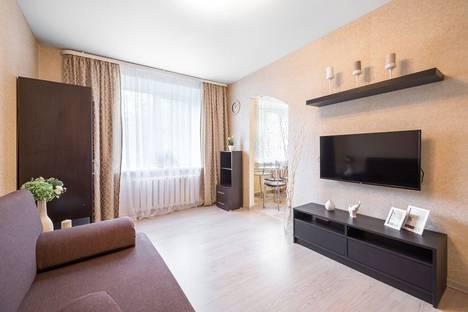 Сдается 2-комнатная квартира посуточно в Москве, Гончарный проезд д. 6 стр. 1.