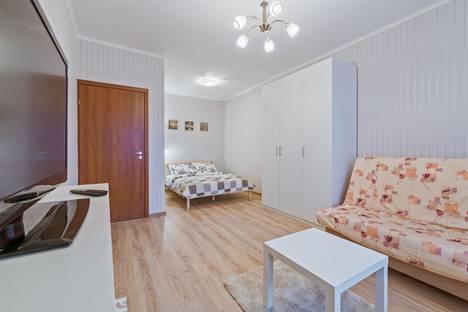 Сдается 1-комнатная квартира посуточно в Санкт-Петербурге, проспект Науки 17 к 2.