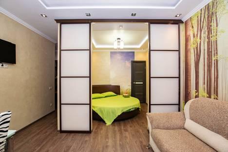Сдается 1-комнатная квартира посуточно в Перми, улица Краснова, 26.