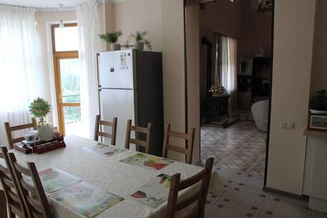 Сдается коттедж посуточно в Красной Поляне, Вознесенская.