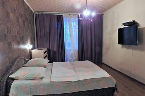 Сдается 1-комнатная квартира посуточно в Череповце, улица Химиков, 22.