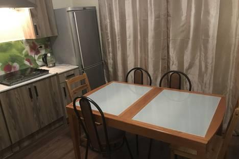 Сдается 3-комнатная квартира посуточно в Химках, Проспект Мельникова, 6.