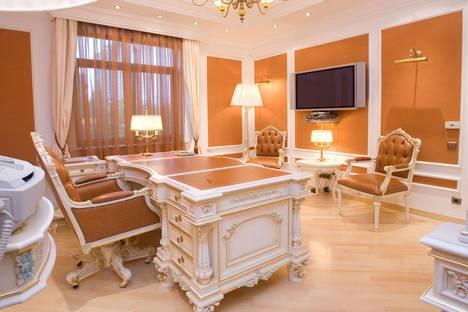 Сдается 7-комнатная квартира посуточнов Сочи, проспект Пушкина.
