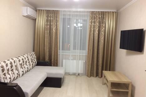 Сдается 1-комнатная квартира посуточнов Казани, улица Даурская, 44Г.